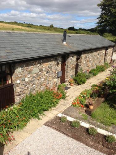 Dartmoor Holiday Barn